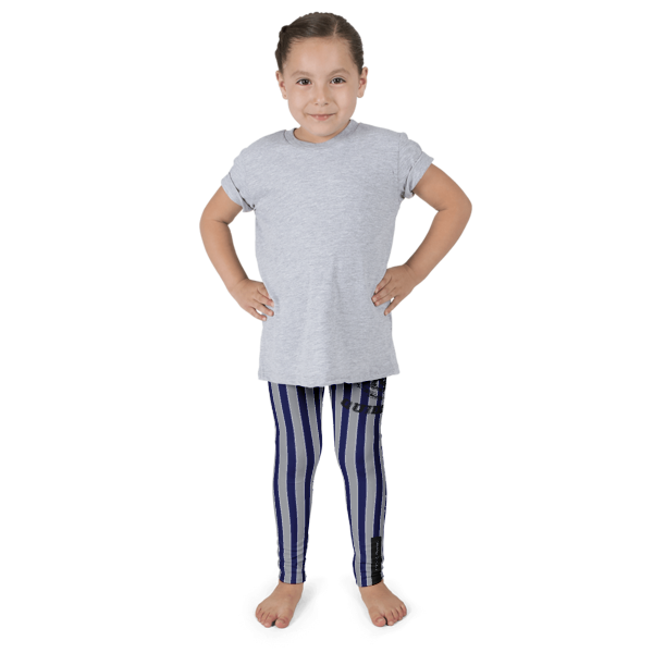 Ravenclaw Kid's leggings