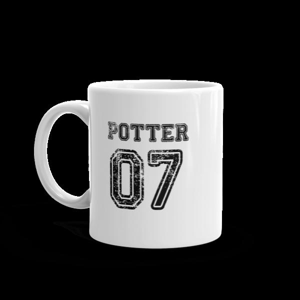 07 Potter Mug