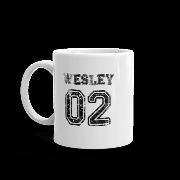 02 Wesley Mug