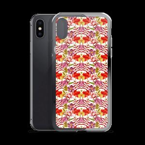 Anthos iPhone Case