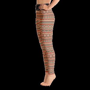 Ellie Sweater Yoga Leggings