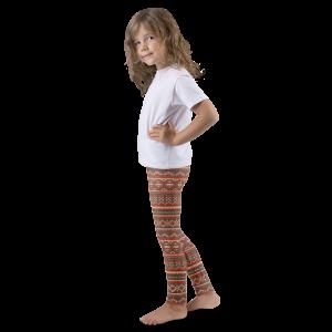 Ellie Sweater Kid's leggings
