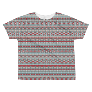 Dee Sweater All-over kids sublimation T-shirt