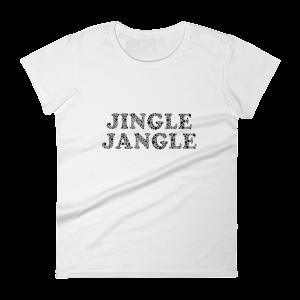 Jingle Jangle Women's short sleeve t-shirt