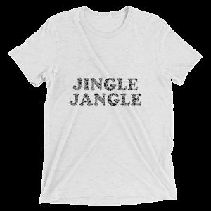 Jingle Jangle Short sleeve t-shirt