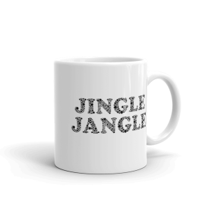 Jingle Jangle Mug
