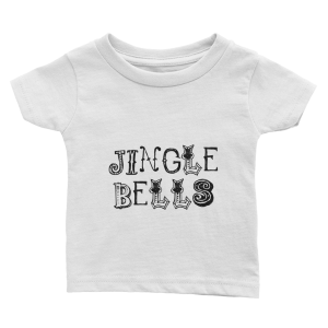 Jingle Bells Infant Tee