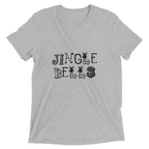 Jingle Bells Short sleeve t-shirt