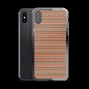 Ellie Sweater iPhone Case