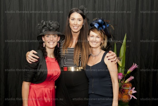 Our Kids Melbourne Cup