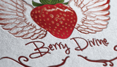 Berry Devine Logo