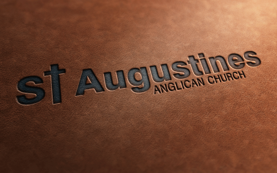 St Augustines Logo