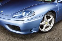 Ferrari 360 Modena Spyder img_7465