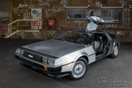 Delorean DMC-12 img_9603
