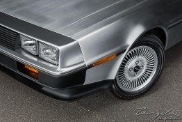 Delorean DMC-12 img_9606