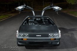 Delorean DMC-12 img_9615