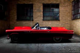 '55 Ford Thunderbird img_8425