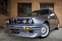 E30 BMW M3 Evolution II img_8989