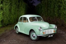 '52 Morris Minor img_4978