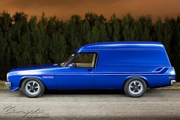 HZ Holden Sandman Panelvan nv0a6450