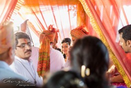 Bhumit & Aneesha's Wedding, India nv0a8001