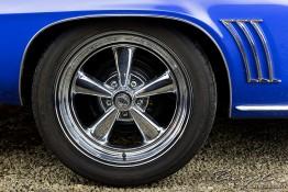 '69 Chevrolet Camaro SS nv0a3236