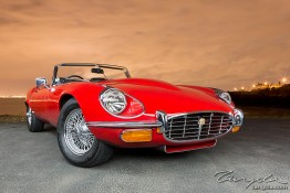 '74 Jaguar E-Type nv0a3664