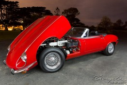 '74 Jaguar E-Type nv0a3698