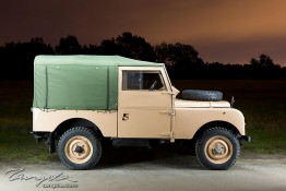 Land Rover Series 1 nv0a6255