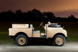 Land Rover Series 1 nv0a6256