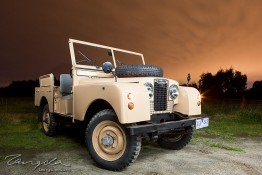 Land Rover Series 1 nv0a6261