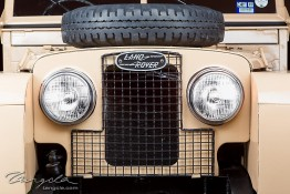 Land Rover Series 1 nv0a6263