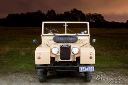 Land Rover Series 1 nv0a6271