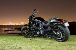 Harley Davidson V-Rod Night Rod 1j4c9991