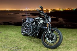 Harley Davidson V-Rod Night Rod 1j4c9996