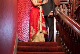 Gaurav & Roshni's Wedding nv0a1233