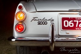Datsun Fairlady Sports 2000 nv0a2355