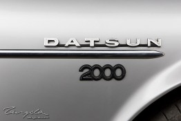 Datsun Fairlady Sports 2000 nv0a2360
