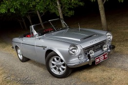 Datsun Fairlady Sports 2000 nv0a2364