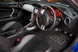 Subaru BRZ 1j4c5514
