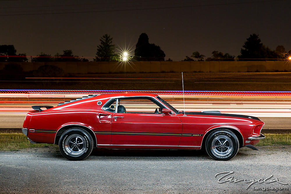 2018 Mustang Mach 1 >> '69 Ford Mustang Mach 1 - tangcla photography