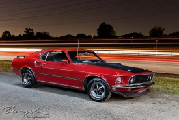 '69 Ford Mustang Mach 1 nv0a4442