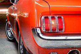 '66 Ford Mustang GT Convertible nv0a4480