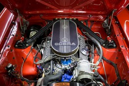 '66 Ford Mustang GT Convertible nv0a4484