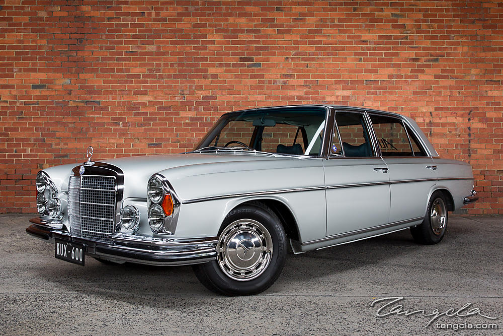 w109 mercedes benz 300sel tangcla photography. Black Bedroom Furniture Sets. Home Design Ideas