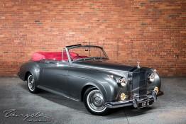 Rolls-Royce Silver Cloud II 1j4c6300