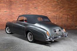 Rolls-Royce Silver Cloud II 1j4c6336