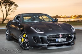 Jaguar F-Type R 1j4c3503