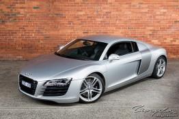 Audi R8 1j4c7207