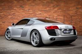 Audi R8 1j4c7219